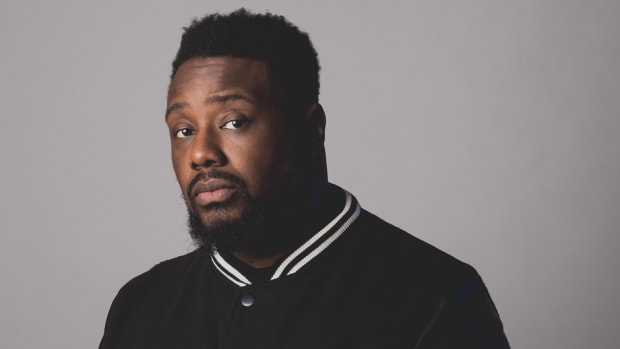 Phonte The GOAT emcee