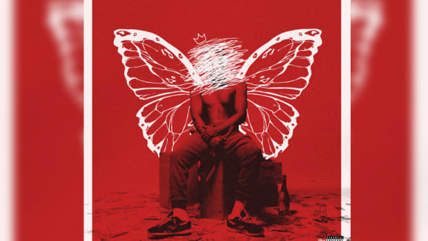 Kendrick Lamar To Pimp a Butterfly B-Sides