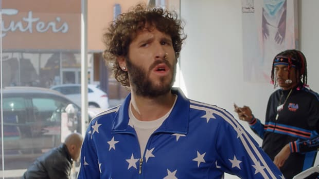 Lil Dicky Freaky Friday Video