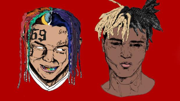 The Kids Aren't Alright: XXXTentacion, 6ix9ine & the Art of Manipulation
