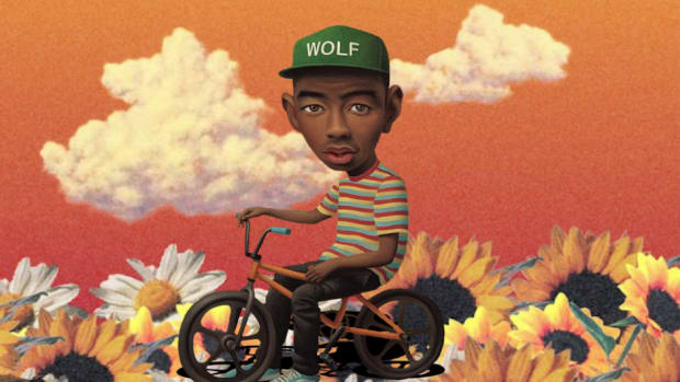 How Tyler's 'Wolf' Planted the Seeds From Which 'Flower Boy' Bloomed