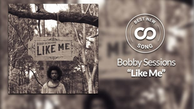 "Bobby Sessions ""Like Me"" Best New Song"