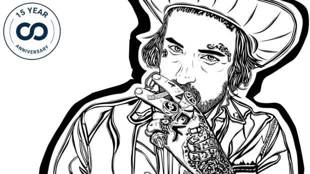 Yelawolf Lost Interview, 2010