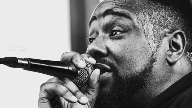 "Phonte ""Cry No More"" No News Is Good News"
