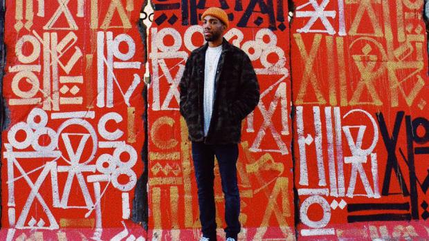 Kurtis McKenzie, producer, Black Panther soundtrack
