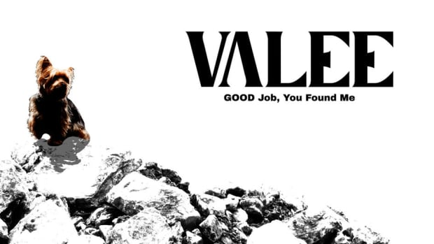 Valee, Good Job, You Found Me