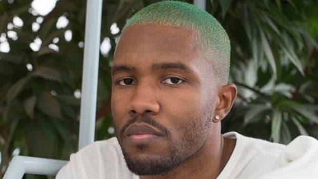 Frank ocean bisexual not gay