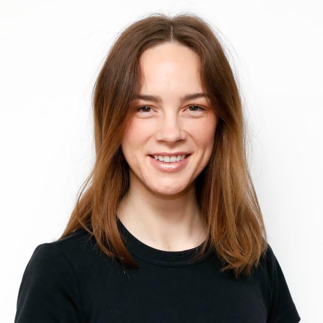 Amber Horsburgh