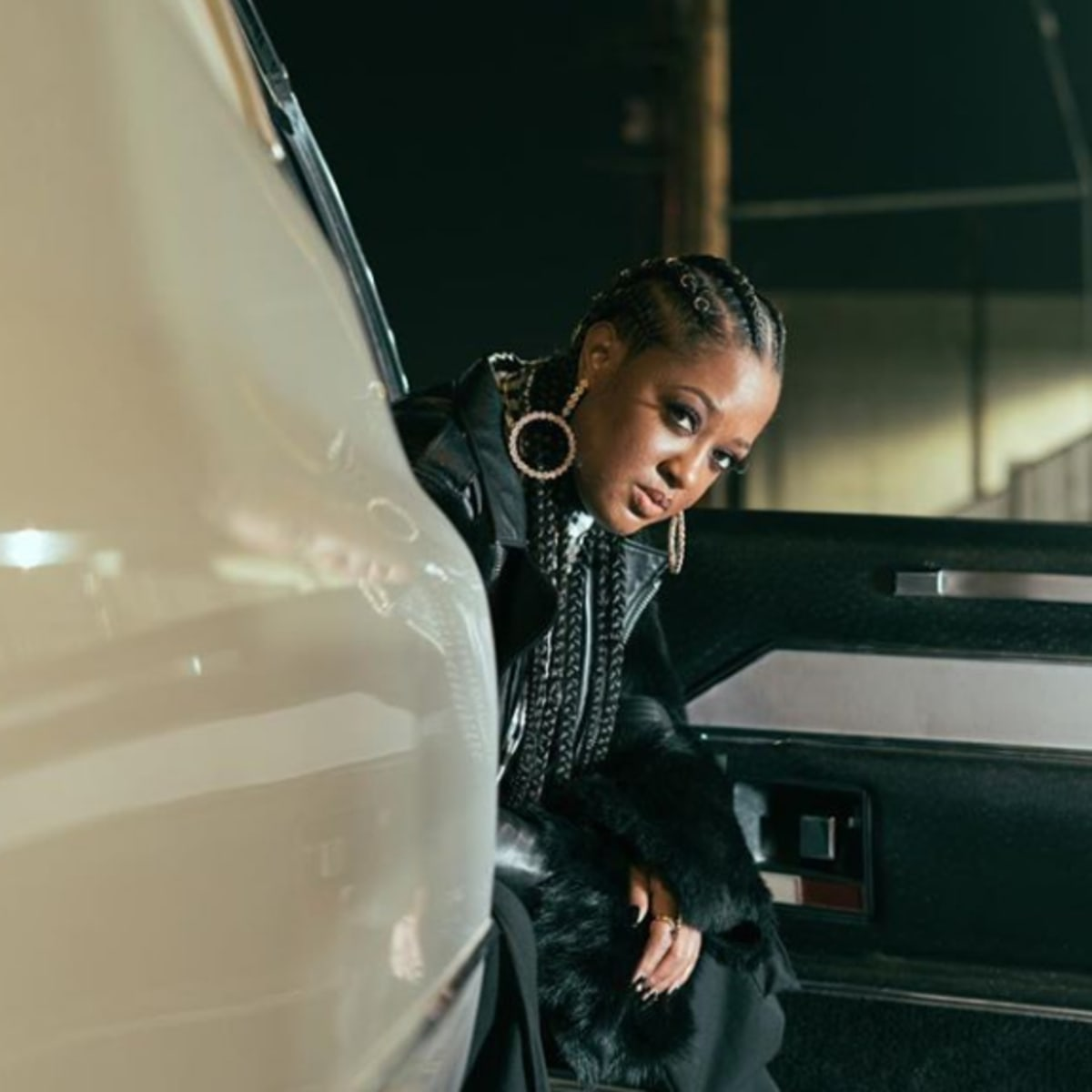 Rapsody's 'Eve': The Making Of with Eric G - DJBooth