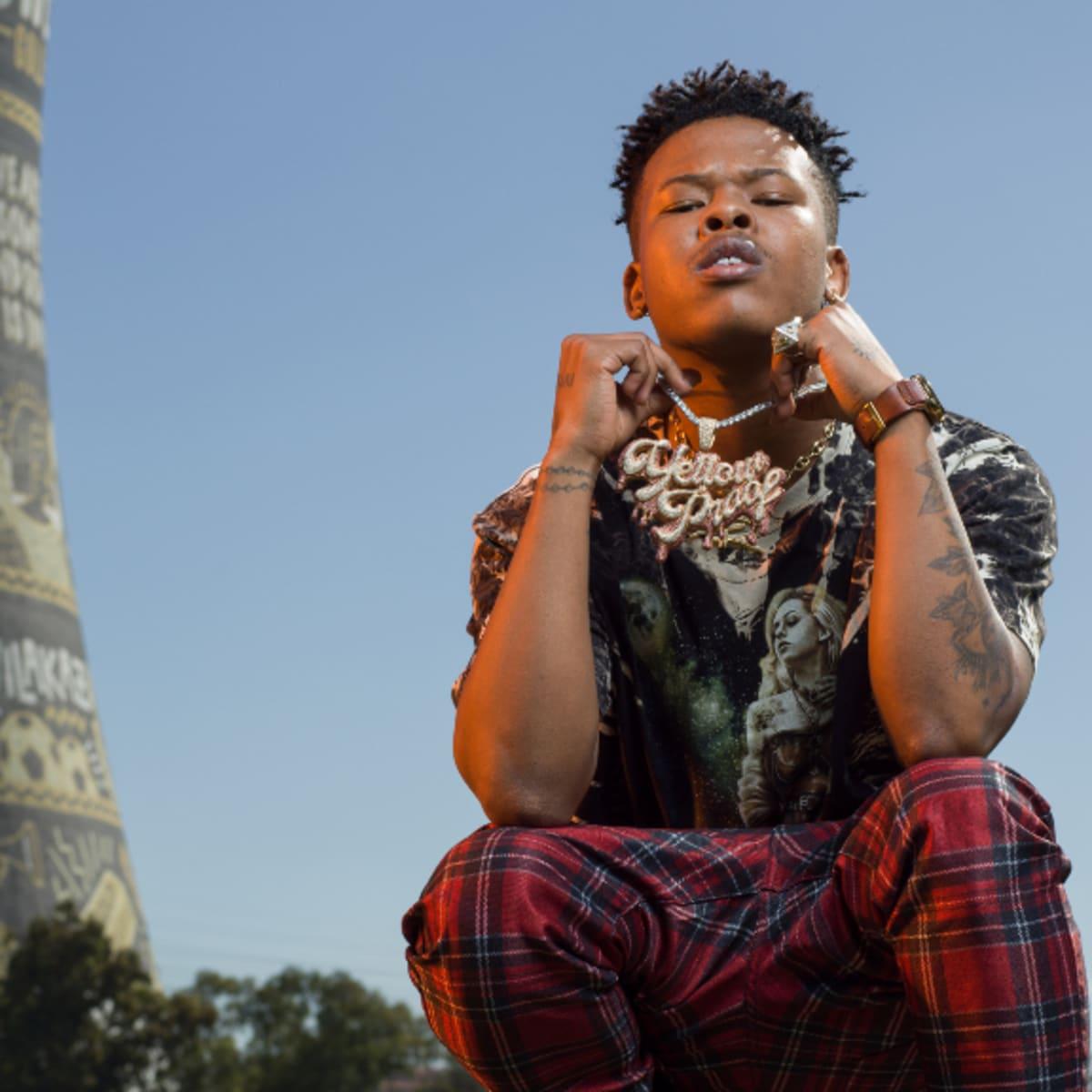 Nasty C Interview: 'Zulu Man With Some Power' - DJBooth