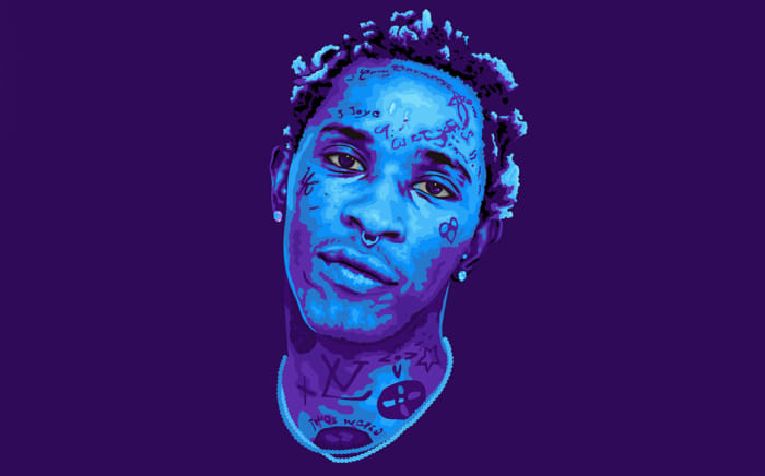 Young Thug changes name to SEX