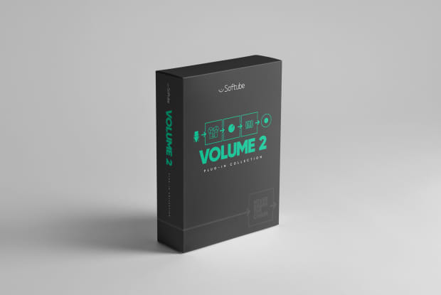Review: Softube Volume 2 Offers Just About Everything - DJBooth