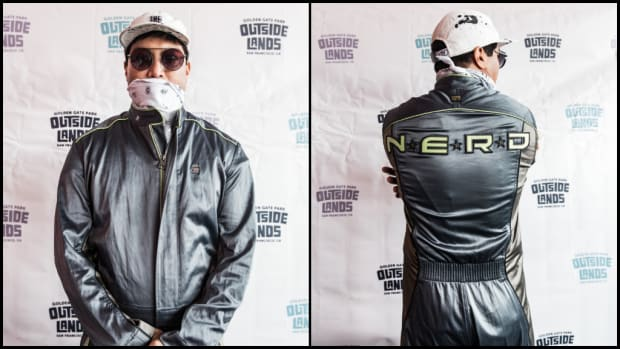"""A Conversation With Chad Hugo About His First N.E.R.D Tour, Life Accomplishments & """"Dork-Geezer-Chic"""" Fashion"""