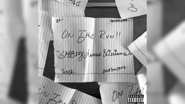 Young Thug 'On the Rvn' 1 Listen Album Review - DJBooth