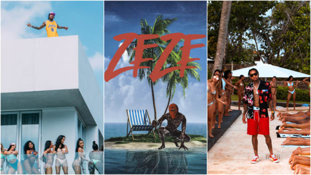 """From """"ZEZE"""" to Tyga's Resurgence: An Interview with Producer D.A. Doman"""