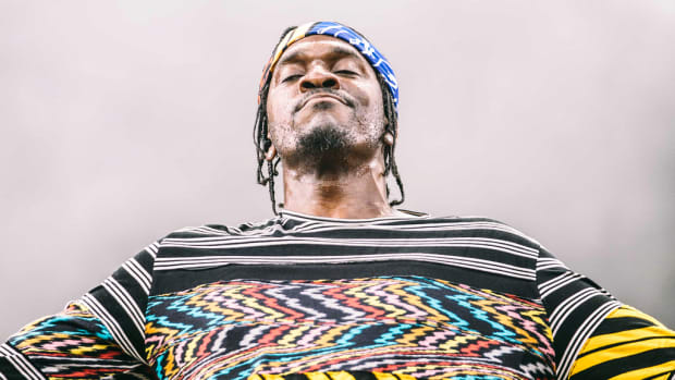 Pusha T's 'DAYTONA' Is the Best Rap Album of 2018, Pusha T Says