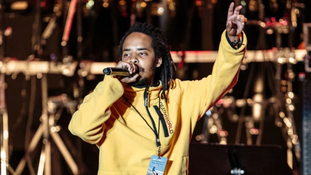 Earl Sweatshirt Feels a Responsibility to Release Music