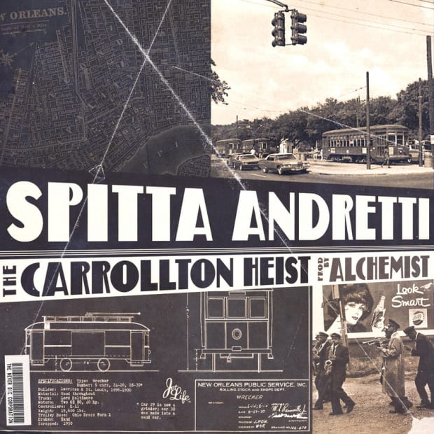 Every Curren$y Project Ever, Ranked - DJBooth