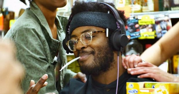 The Subversive Brilliance of Knxwledge, The Bootleg God