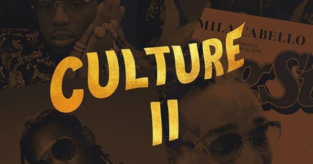 Migos' 'Culture II' Ad-Libs: A Statistical Odyssey - DJBooth