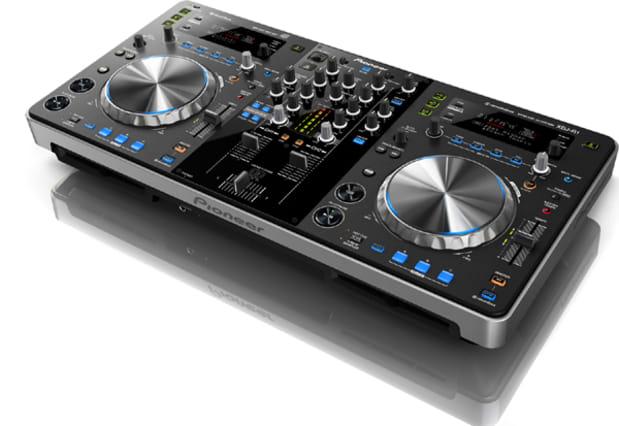 Pioneer XDJ-R1 Wireless DJ System Review - DJBooth