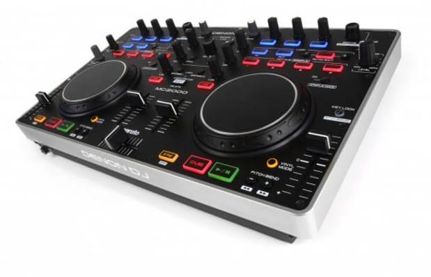 Denon DJ MC2000 DJ Controller Review - DJBooth