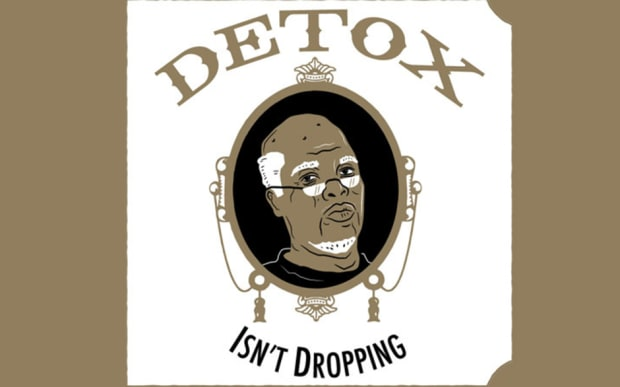 Imagining an Alternative Universe Where the Best Canceled Rap Albums Exist