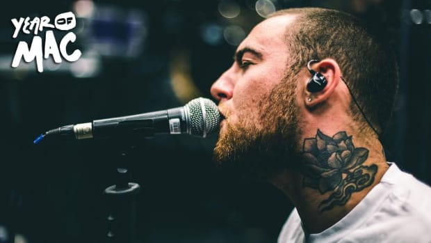 """Mac Miller's """"2009"""": We Don't Cry No More"""