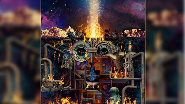 Flying Lotus 'Flamagra' 1 Listen Album Review