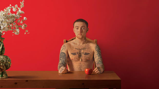 Mac Miller's 'Watching Movies with the Sound Off' — in His Own Words