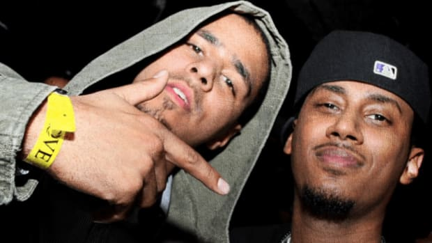 """'The Warm Up' 10 Years Later: Ibrahim """"IB"""" Hamad Reflects on Launching J. Cole's Career"""