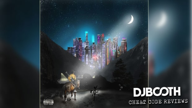 Lil Nas X Runs Into a Wall on Debut '7 EP': Review