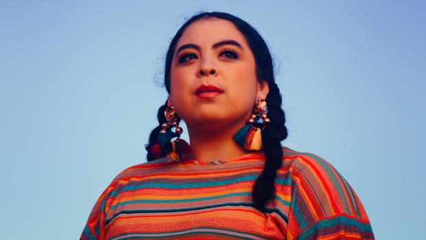 Chicago's KAINA Is a Healer: Interview