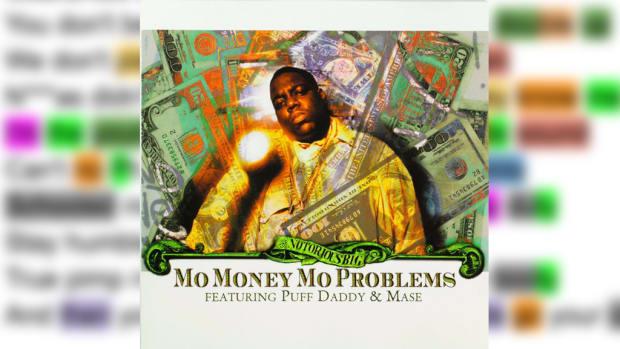 "Breakdown: Ma$e's Rhyme Scheme on The Notorious B.I.G.'s ""Mo Money Mo Problems"""