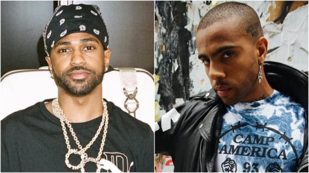Big Sean, Vic Mensa, & Managing the Ridicule of Catharsis