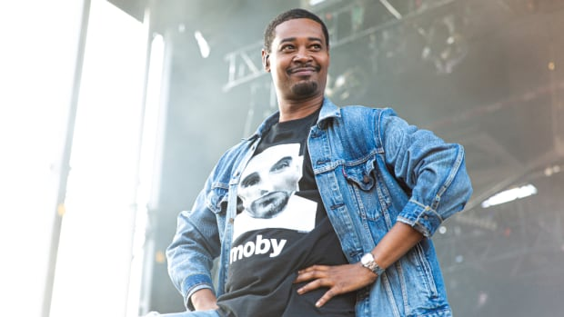 Danny Brown Believes In His Future, Finally