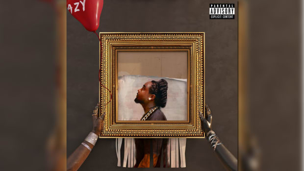 Wale 'Wow...That's Crazy' 1 Listen Album Review