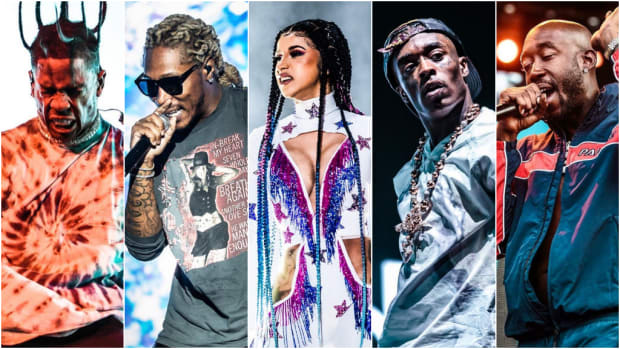 Which Rappers Haven't Released Their Best Albums Yet?
