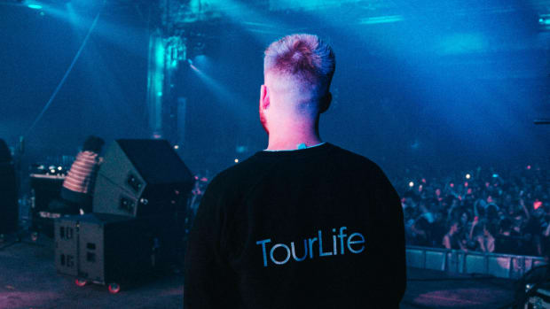 Artists, TourLife Wants to Make Your Life Easier