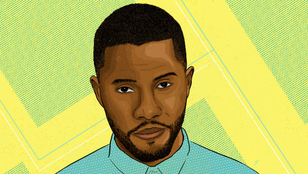 """Frank Ocean's """"We All Try"""" & the Power of Believing in Something"""