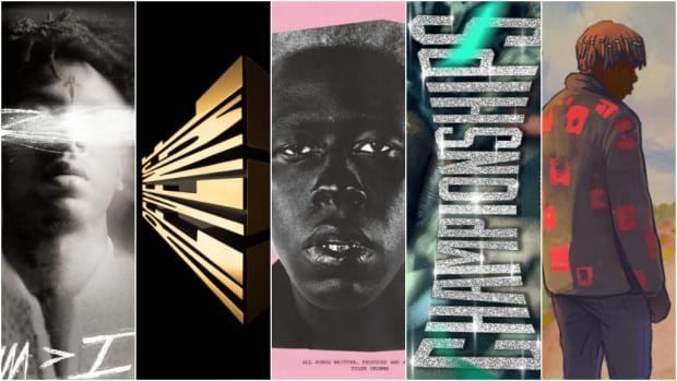 GRAMMYs: Here's Who Should've Been Nominated for Best Rap Album