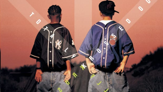 Remembering Child Rappers of the '90s: The Lost Generation