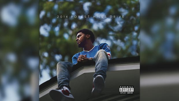 J. Cole's '2014 Forest Hills Drive' Turns 5