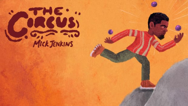 Mick Jenkins 'The Circus' EP 1 Listen Review
