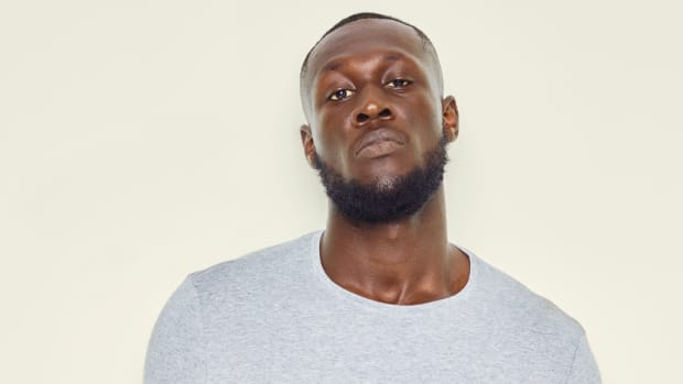 In 2020, Stormzy Wears the Crown of Humility