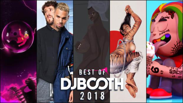 Worst Rap Songs of 2018 (Staff Picks)