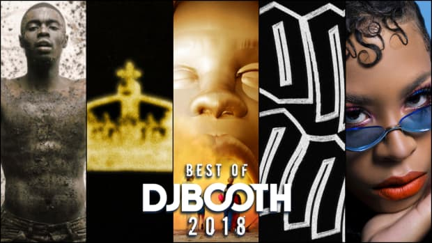 Best Rap Bangers of 2018 (Staff Picks)