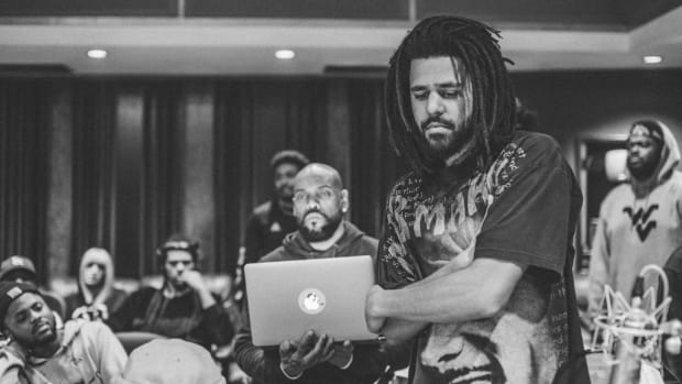 Donna & Yoh In Conversation: Creative Spaces and Dreamville Sessions