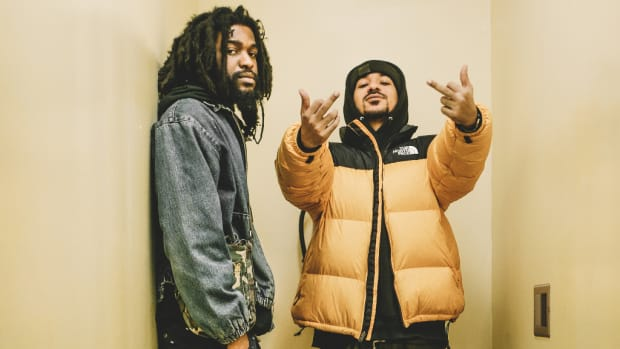 How Qari & Green Sllime's 'Operation Hennessy' Became a Testament to Friendship