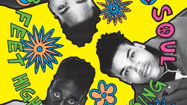 How De La Soul Brought Happy to Hip-Hop